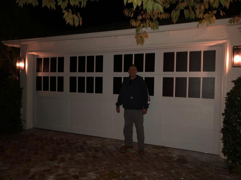 Mc Garage Doors Installations Repair Maintenance About Us